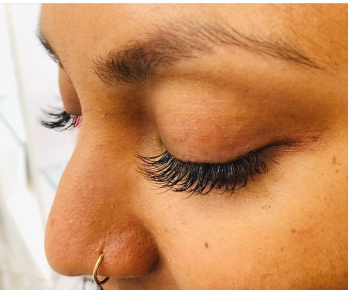 Classic Featherweight Lashes