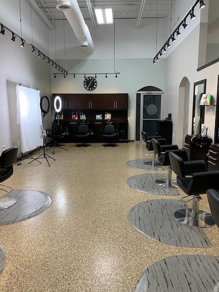 Salon 8