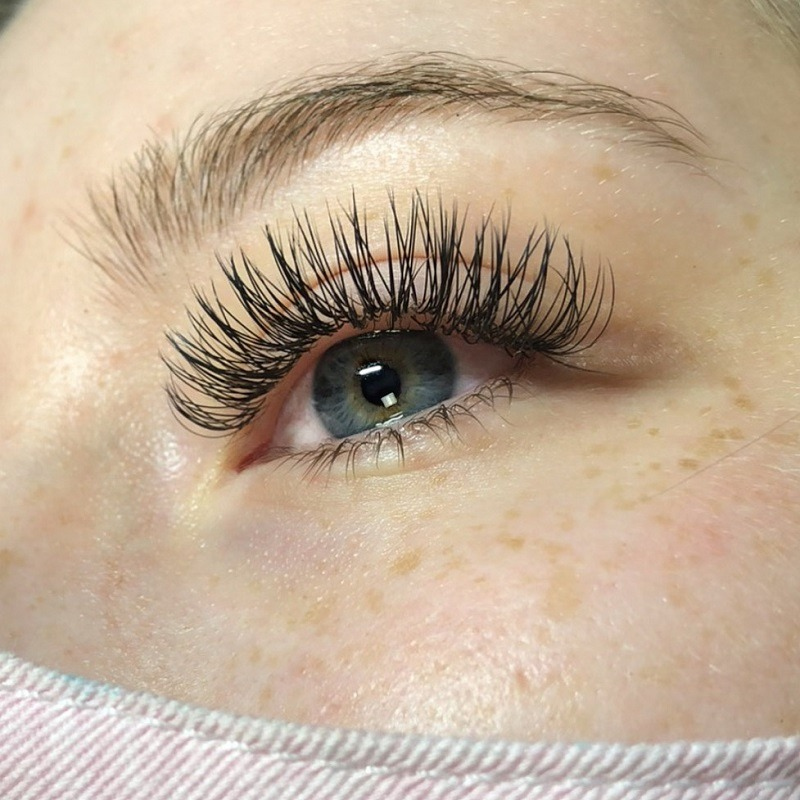 Lashes by Libby