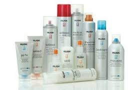 Rusk Styling Products