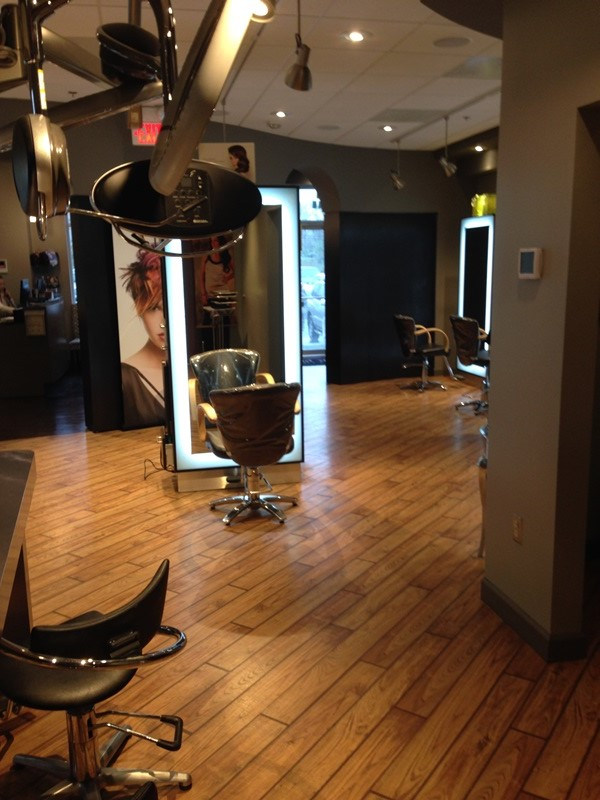 Hair Port Salon