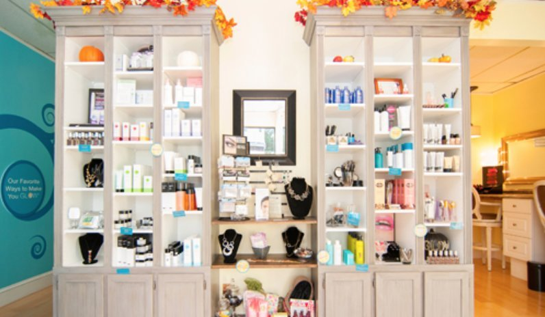Reviews For Glow Beauty Boutique Braintree Ma