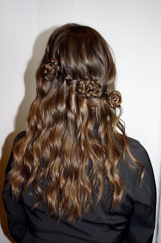Waves & Curls