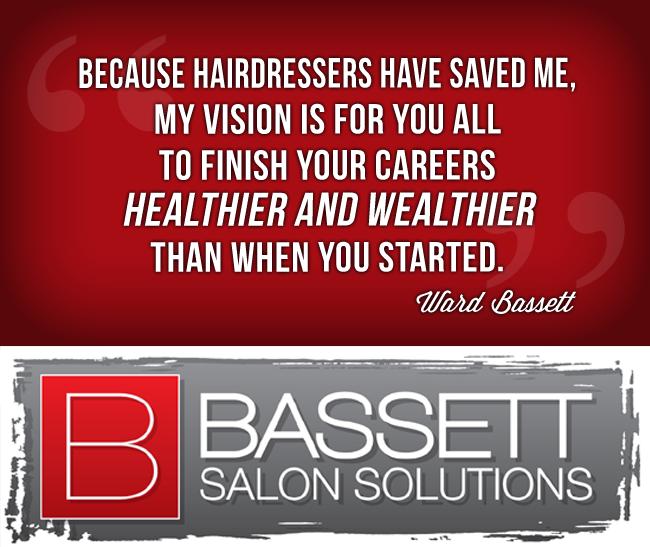 Bassett Salon