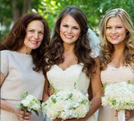 Bridal Beauties!