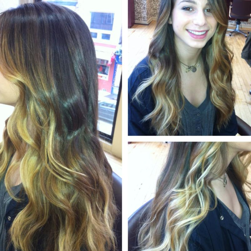 Color by Dana