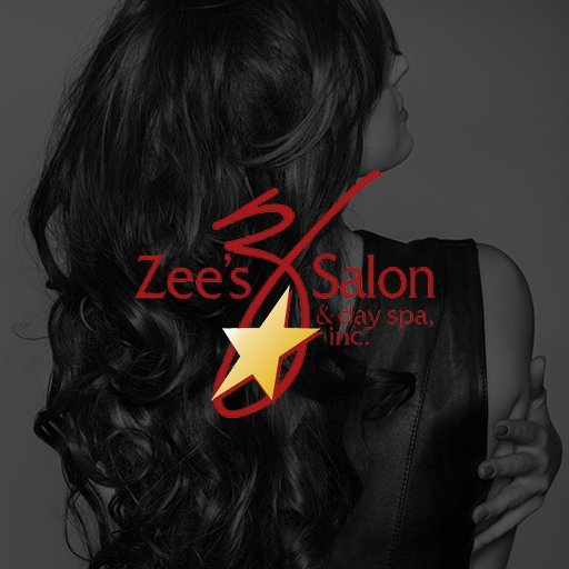 Zee's Salon & Day Spa