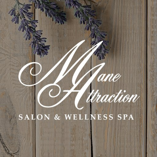 Mane Attraction Salon & Wellness Spa