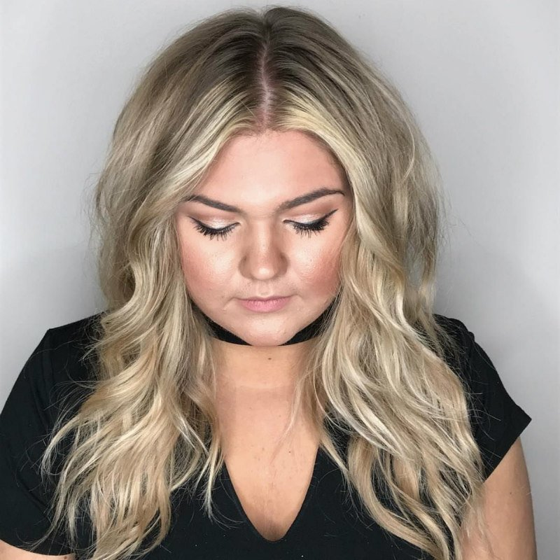 Studio Seven - Face Frame Balayage by our Level Five stylist - Jill