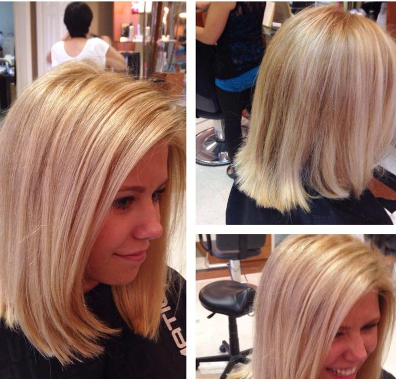 Blonde Color by Miranda