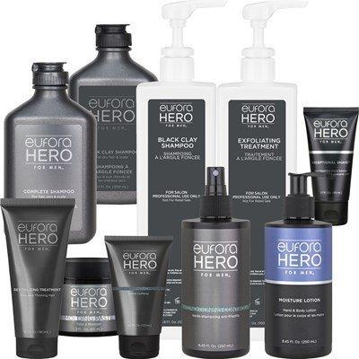 eufora hero for men