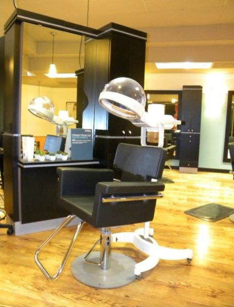 Contempo Salon Spa