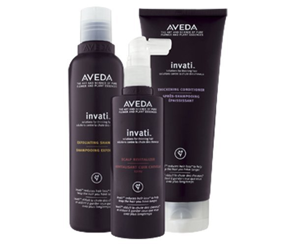 Aveda's featured product