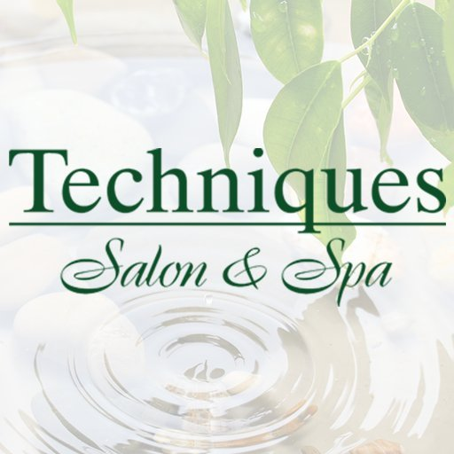 Techniques Salon & Spa