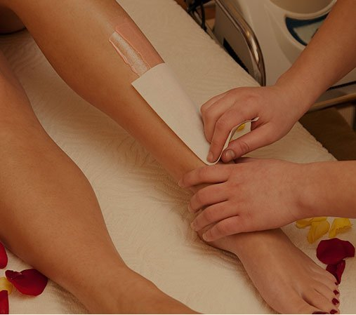 Waxing Salon in Vineland