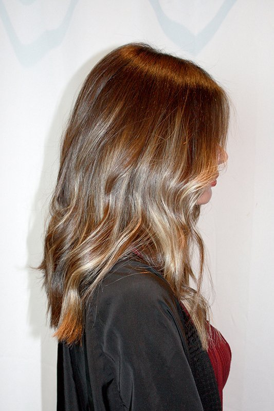 Highlights And Lowlights Portfolio Meraki Hair And Makeup Studio