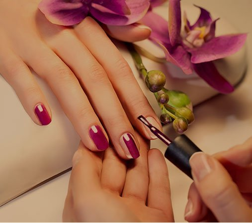 Manicure Salon in Vineland
