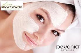 Pevonia Facial Products