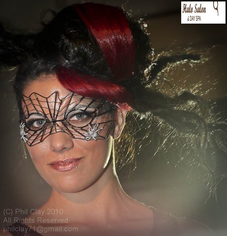 Hair Wars 2010 - Spider