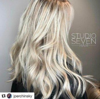 Studio Seven - Color by Jen