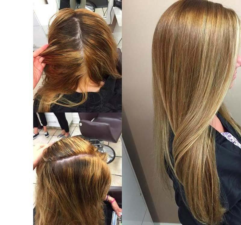Hair By Kaitlin Corsaro