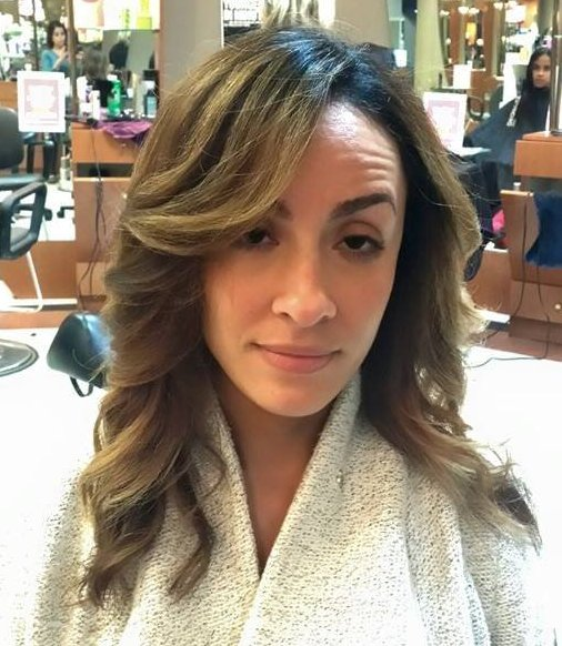 Ombre by Melissa