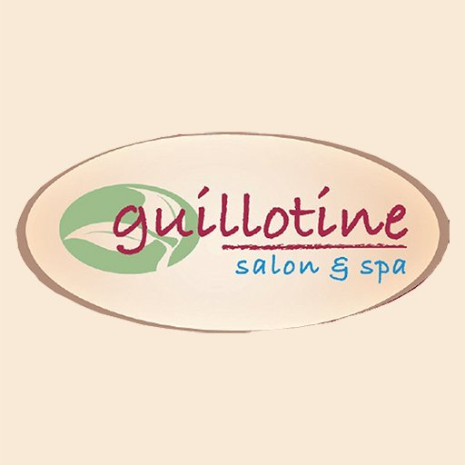 Guillotine Salon & Spa