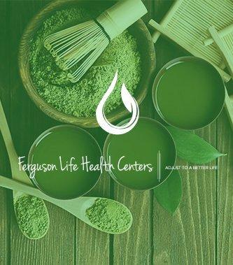 Ferguson Health Life