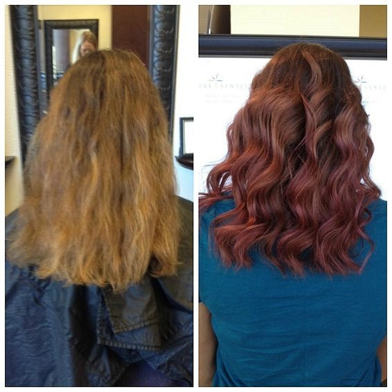 Highlights and Color with Jennifer