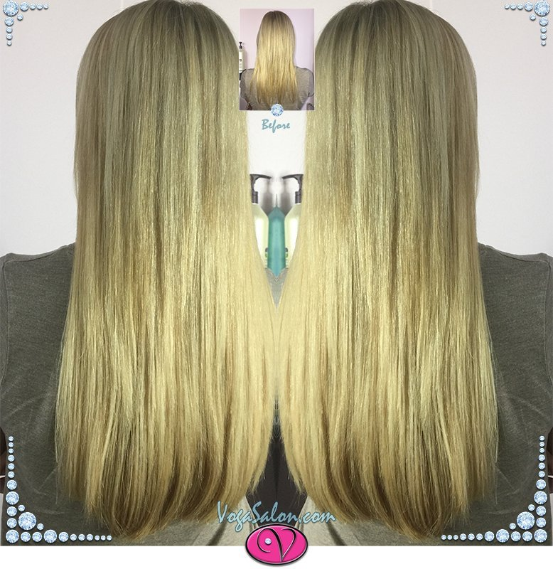 Voga Hair