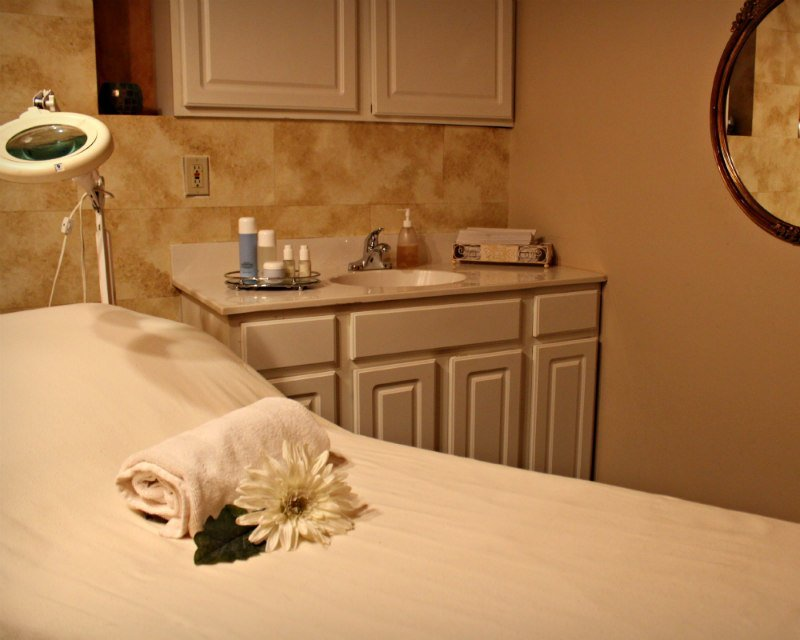 Moments Salon and Spa - Just one of our Relaxing Spa Retreats....