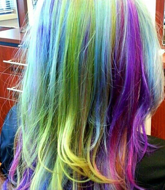 Hair by Reyna