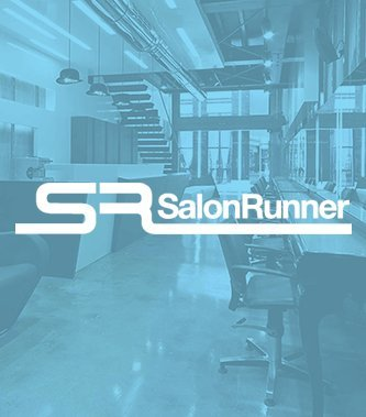 SR Salon Runner