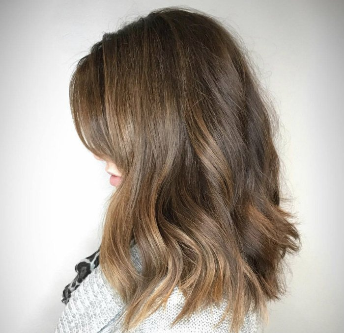Studio Seven - Awesome color & cut from our Level Five stylist - Jill