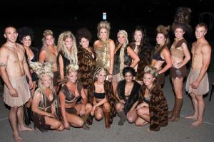 Hair Wars 2013 - Hair Wars 2013