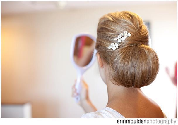 Mirror Image Bridal