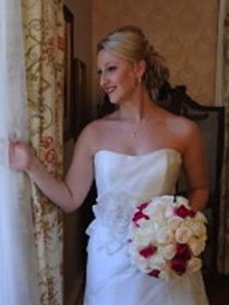 Bridal Services Gallery