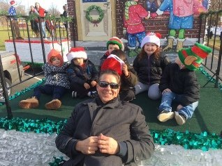 VM Holiday Parade
