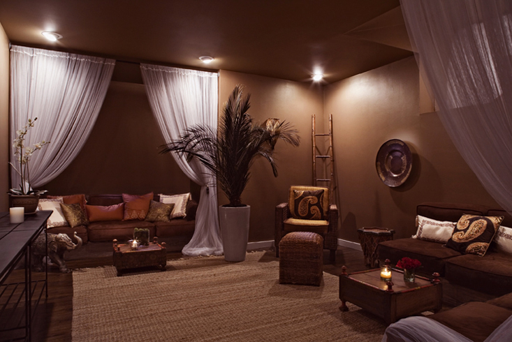 Zanya Spa Salon