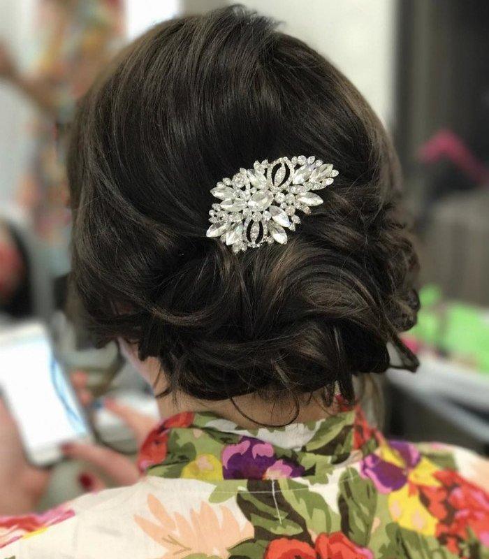 Studio Seven - Outstanding Bridal Formal Finish! Wedding season is our favorite season!