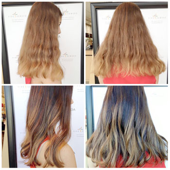 Highlights, Color and Style
