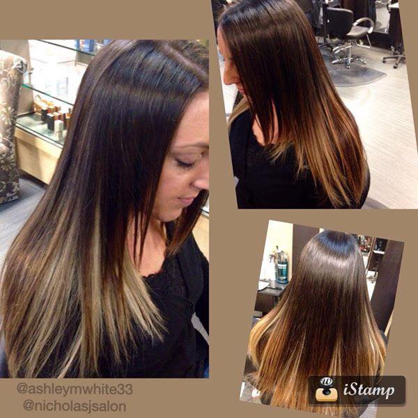 Color & Extensions