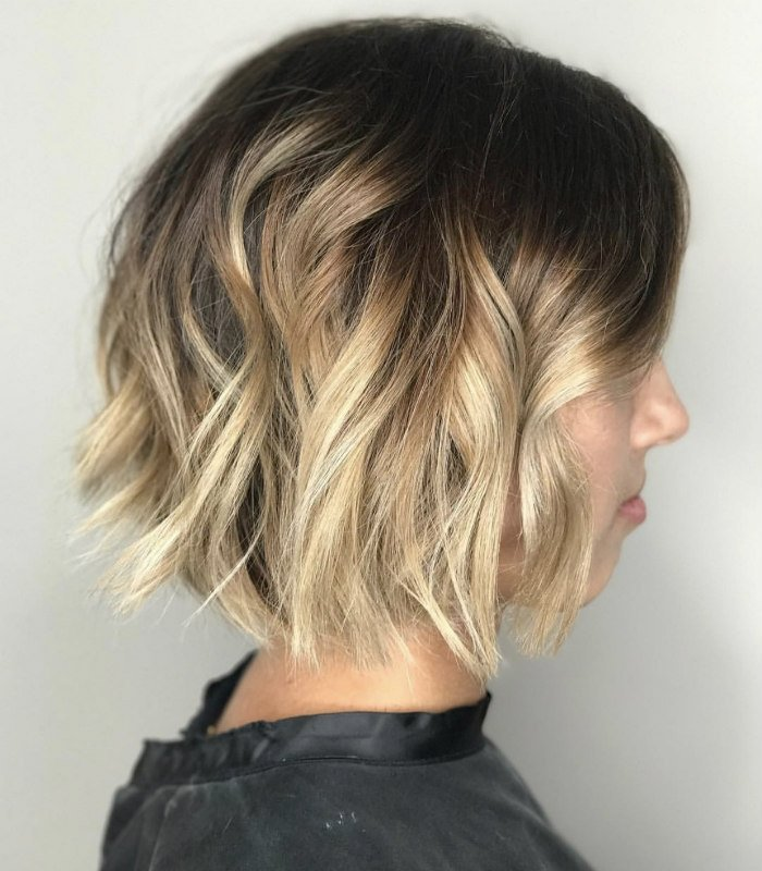 Studio Seven - Check out that dimension! Beautiful color and cut by Madison
