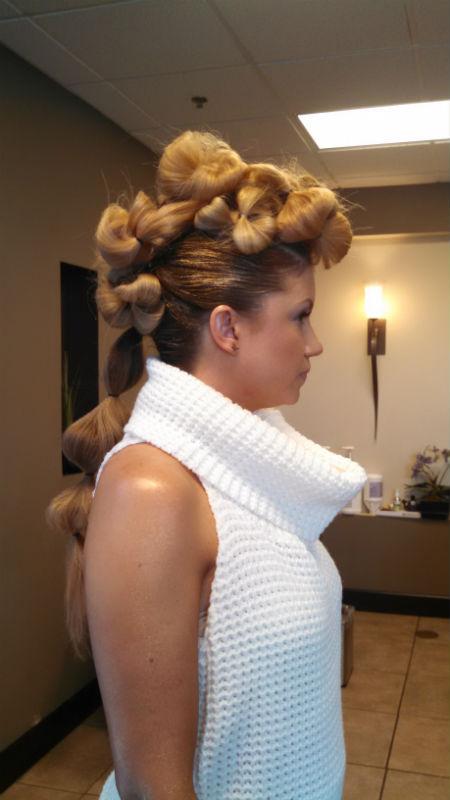 Hair Wars 2015