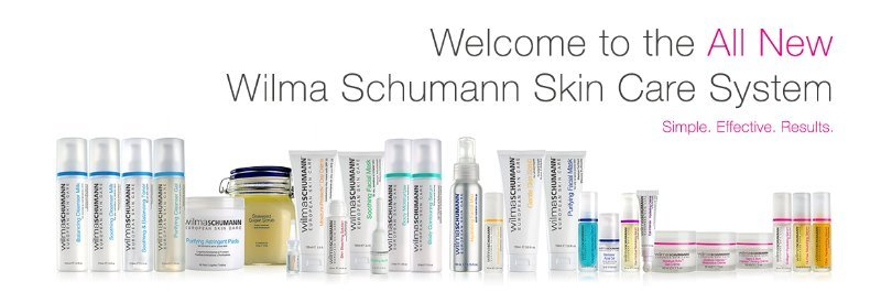 William Schumann Skincare