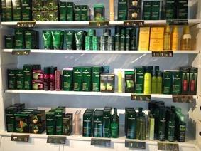Verde Salon & Day Spa