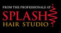 Splash Hair Studio Logo