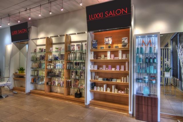 Luxxi Salon