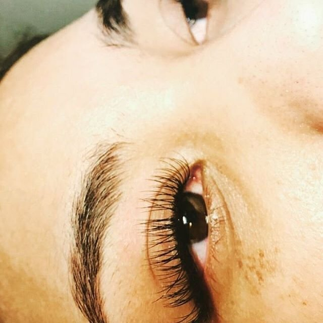 Lashes by