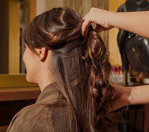 Hair Style Salon in Vineland